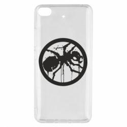 Чехол для Xiaomi Mi 5s Жирный муравей