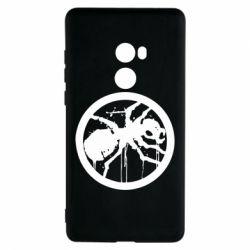 Чехол для Xiaomi Mi Mix 2 Жирный муравей