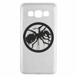 Чехол для Samsung A3 2015 Жирный муравей