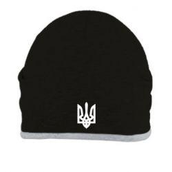 Шапка Жирный Герб Украины