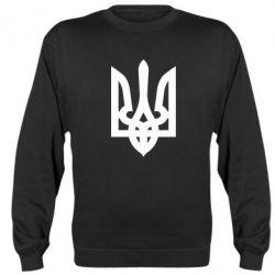 Реглан Жирный Герб Украины