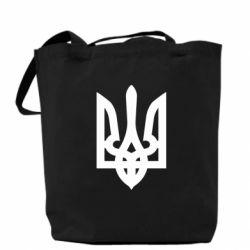 Сумка Жирный Герб Украины