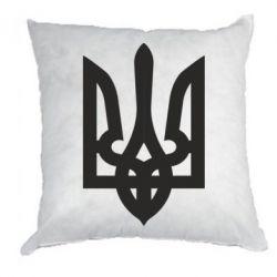 Подушка Жирный Герб Украины
