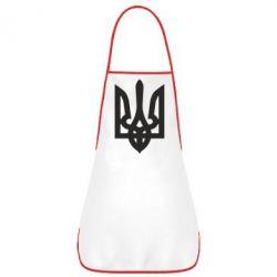 Фартук Жирный Герб Украины