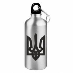 Фляга Жирный Герб Украины - FatLine