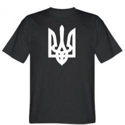 Футболка Жирный Герб Украины