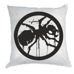 Подушка Жирный муравей