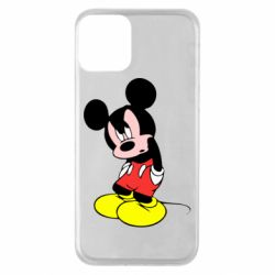 Чохол для iPhone 11 Злий Міккі Маус