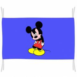 Прапор Злий Міккі Маус