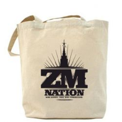 Сумка ZM Nation GUf