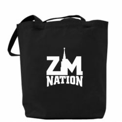 Сумка ZM Nation - FatLine
