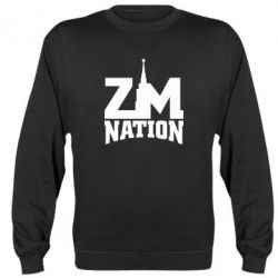 Реглан ZM Nation - FatLine