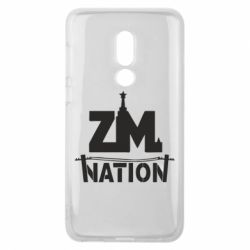 Чехол для Meizu V8 ZM nation - FatLine