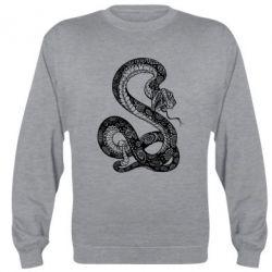 Реглан Змей