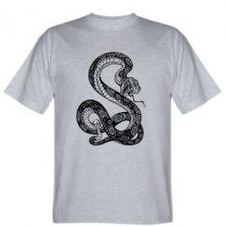Футболка Змей
