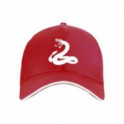 кепка Змея