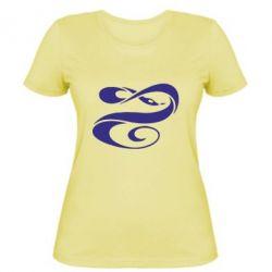 Женская змеючка - FatLine