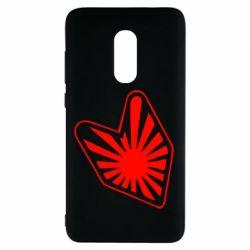 Чохол для Xiaomi Redmi Note 4 Позначка JDM