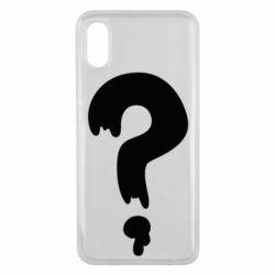 Чехол для Xiaomi Mi8 Pro Знак Вопроса