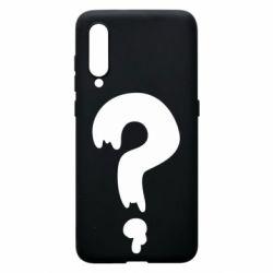 Чехол для Xiaomi Mi9 Знак Вопроса