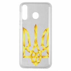 Чехол для Samsung M30 Золотий герб