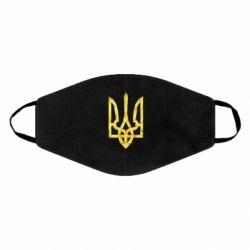 Маска для лица Золотий герб