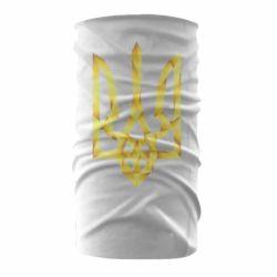 Бандана-труба Золотий герб