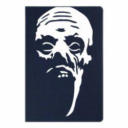 Блокнот А5 Зомби (Ходячие мертвецы) - FatLine