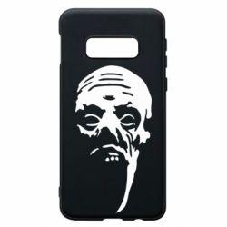 Чехол для Samsung S10e Зомби (Ходячие мертвецы)