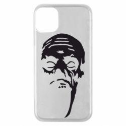 Чехол для iPhone 11 Pro Зомби (Ходячие мертвецы)