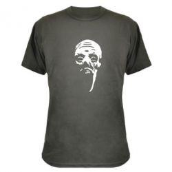 Камуфляжная футболка Зомби (Ходячие мертвецы) - FatLine