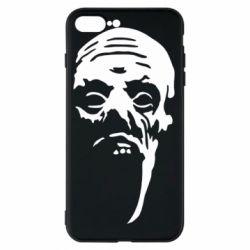 Чехол для iPhone 8 Plus Зомби (Ходячие мертвецы) - FatLine