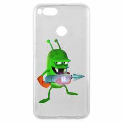 Чехол для Xiaomi Mi A1 Zombie catchers