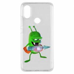 Чехол для Xiaomi Mi A2 Zombie catchers
