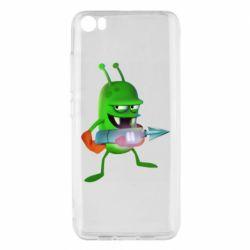 Чехол для Xiaomi Mi5/Mi5 Pro Zombie catchers