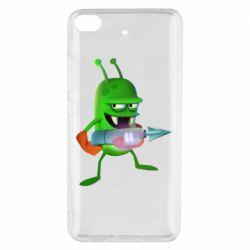 Чехол для Xiaomi Mi 5s Zombie catchers