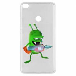 Чехол для Xiaomi Mi Max 2 Zombie catchers