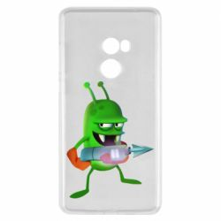 Чехол для Xiaomi Mi Mix 2 Zombie catchers