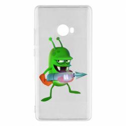 Чехол для Xiaomi Mi Note 2 Zombie catchers