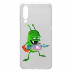 Чехол для Xiaomi Mi9 Zombie catchers