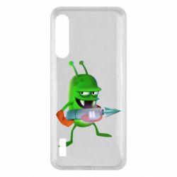 Чохол для Xiaomi Mi A3 Zombie catchers