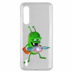Чехол для Xiaomi Mi9 Lite Zombie catchers
