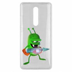 Чехол для Xiaomi Mi9T Zombie catchers