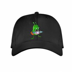 Детская кепка Zombie catchers