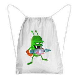 Рюкзак-мешок Zombie catchers