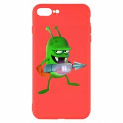Чехол для iPhone 7 Plus Zombie catchers
