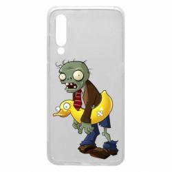 Чохол для Xiaomi Mi9 Zombie with a duck