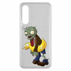 Чохол для Xiaomi Mi9 SE Zombie with a duck