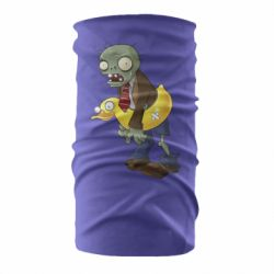Бандана-труба Zombie with a duck