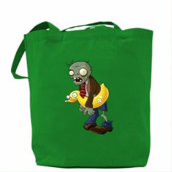 Сумка Zombie with a duck